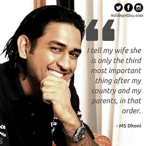 ms dhoni s inspirational poem 10 inspirational ms dhoni quotes on his birthday