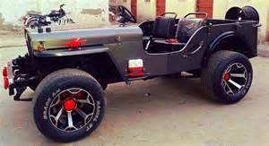 Punjabi Landi Jeep Price Top Related To Willy S In Lists For