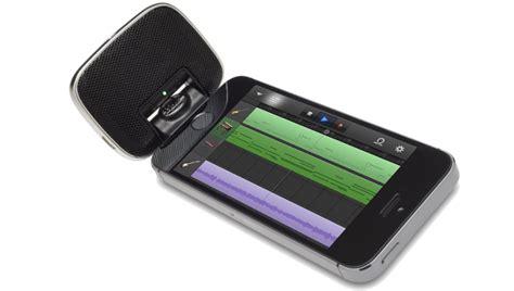 Biru Mikey Digital Sambungan Mikrofon For Iphone five great external microphones for iphone and android