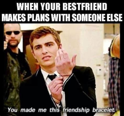 Friendship Memes - best funny friendship quotes and memes