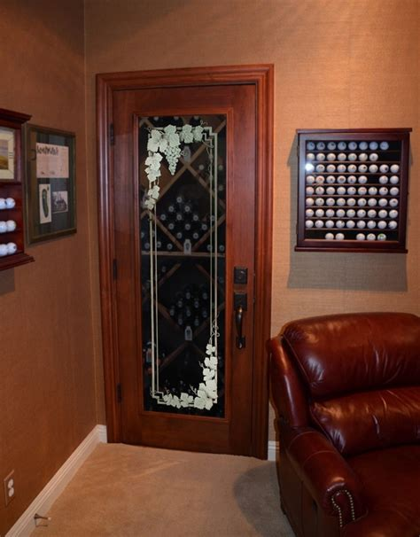wine cellar glass doors wine cellar doors vineyard grapes 3d garland l sans soucie