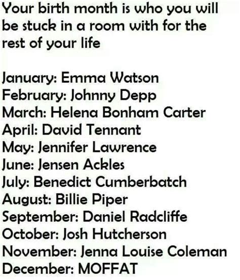 emma watson birth chart actor you d be with for the rest of your life name