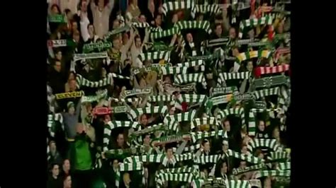 best fans in the world the best fans in the world celtic fc youtube