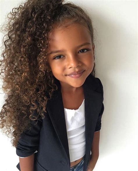 hairstyles for curly hair mixed race best 25 mixed kids hair ideas on pinterest mix kids