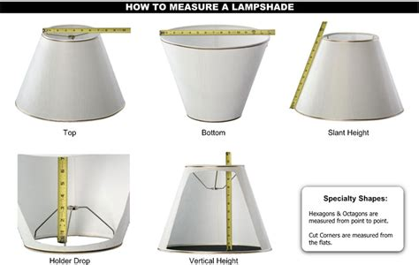 how do you measure a l shade cheap l shades white chandelier table l with drum