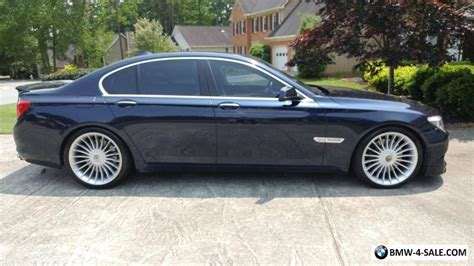 small engine maintenance and repair 2010 bmw 7 series on board diagnostic system 2010 bmw 7 series for sale in united states