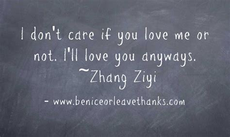 Ido Not Care i dont care if you dont like me quotes quotesgram