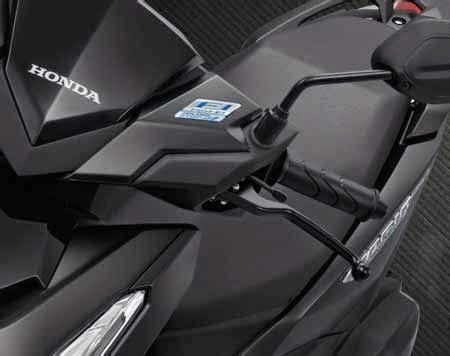 Lu Led Vario 150cc gambar new honda vario 150 motor bermesin esp 2015