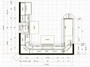 Kitchen U Shaped Kitchen Plans With Island U Shaped Plans Layouts With