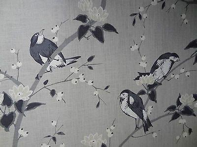 bird design curtains gardens curtains and grey on pinterest
