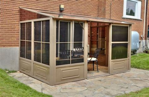 backyard enclosures patio enclosures enhance your home and your life the garden and patio home guide