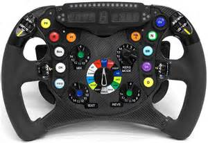 Steering Wheel F1 Car Steering Wheel