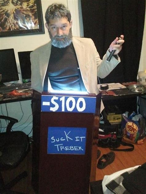 Homemade Halloween Costumes For Males