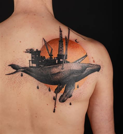 xoil tattoo london great whale pictures tattooimages biz