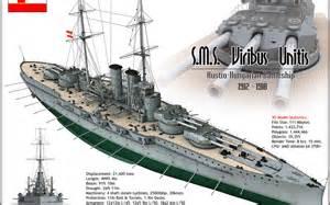 Home Design Eras the habsburg navy ships the dreadnought viribus unitis