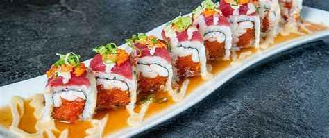 best sushi place top sushi place in las vegas here s how to great