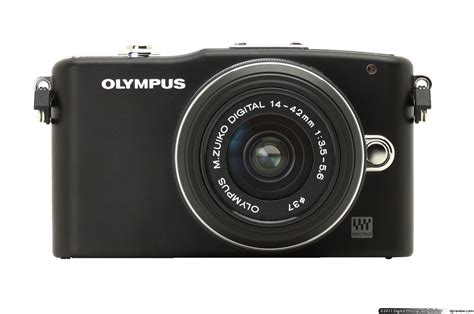 Kamera Olympus Pen Mini E Pm1 olympus pen mini e pm1 review digital photography review