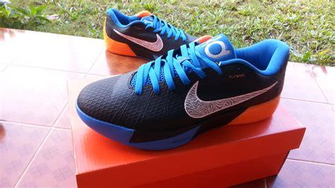 Preorder Sepatu Basket Anak Import High Quality 4 jual sepatu basket nike kd5trey okc away kevindurant5