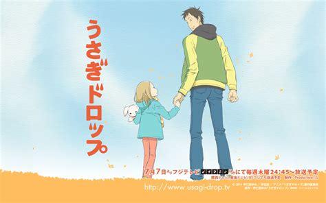 anime usagi drop anime usagi drop wallpapers project cottontail