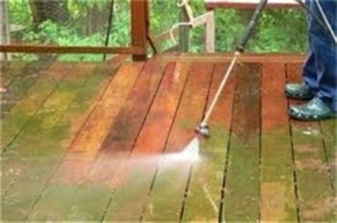 moss algae removal deck cleaning pressure washing