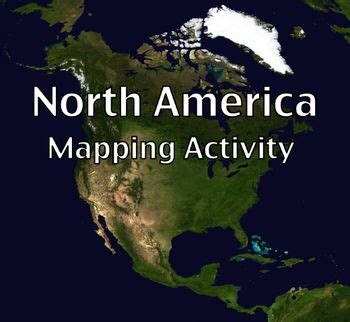 south america map blackline master 17 best images about mapping activities on