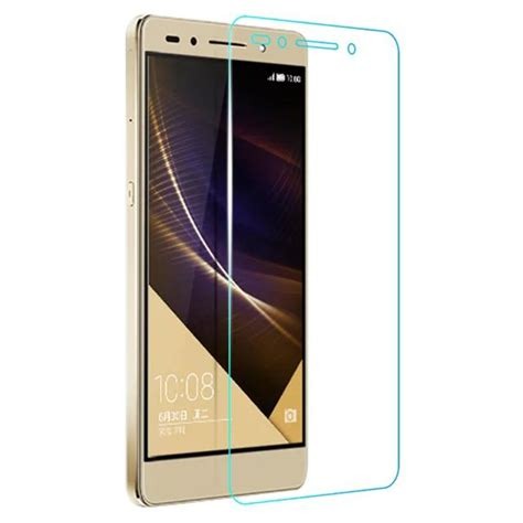 Huawei P8 Tempered Glass Screen Protector Anti Gores Kaca blue light anti hd tempered glass screen protector for huawei phones p8 ebay
