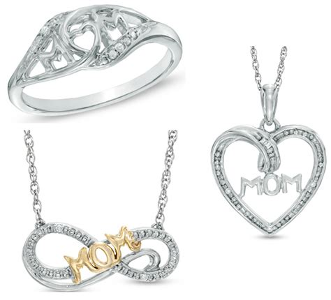 Zales S Day Rings Zales S Day Ring Or Necklace 29 99 Free Shipping