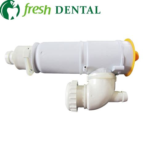 pc dental valve strong suction weak suction filter