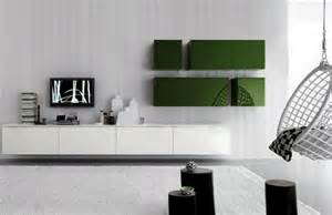 Modern Wall Storage by Stylish And Modern Wall Storage System In Interior House