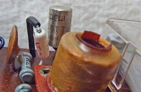 swing gmbh kleine transistor kofferradios das mascot ii 2