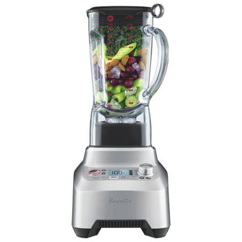 Blender National Kick On review blend like a with the breville