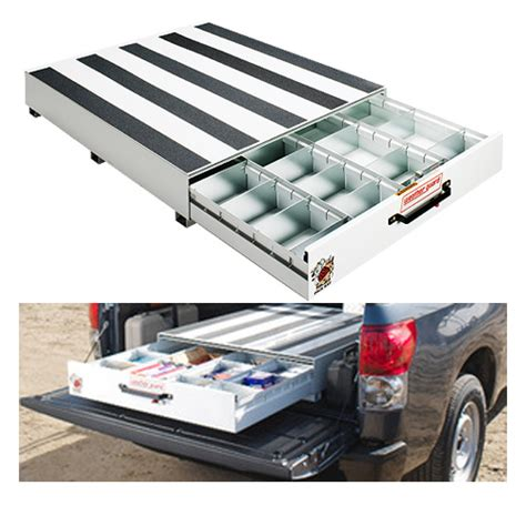 truck bed organizers toolboxes simpson toolbox