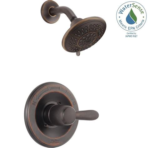 Delta Nura Shower by Delta Nura Venetian Bronze Bathroom Faucet Soapp Culture