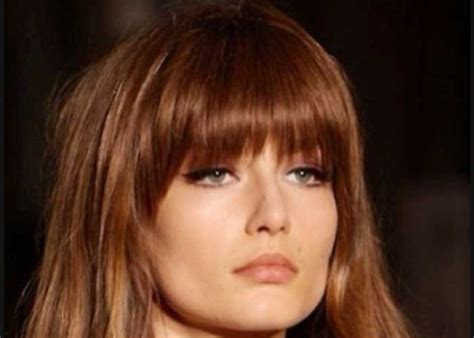 Hairstyles With Bangs For by 30 Haircuts For With Bangs