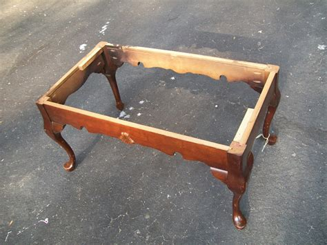 coffee table into a bench coffee table into bench my repurposed life