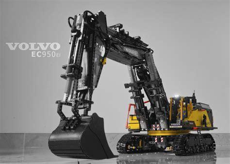 dig big  lego car blog
