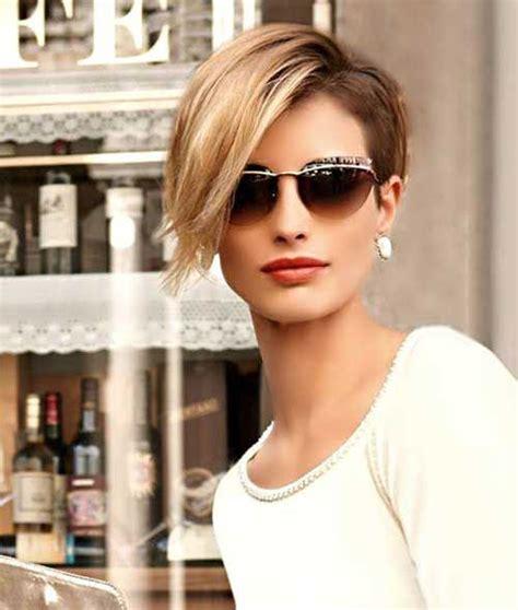 trendy bi hair cuts asymmetrical pixie trendy hair hair i like pinterest