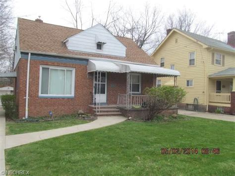 Cleveland Property Records 1485 Maplegrove St South Euclid Oh 44121 Home For Sale And Real Estate Listing