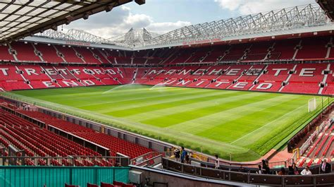 Manchester United Day manchester united museum and tour day out with the