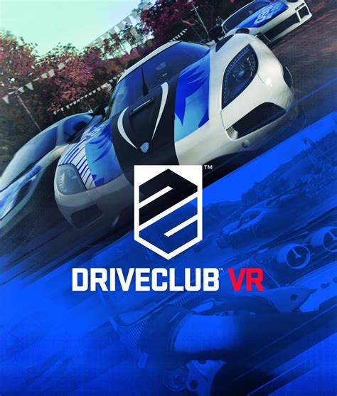 drive vr driveclub vr what videogame racing should feel like vrfocus