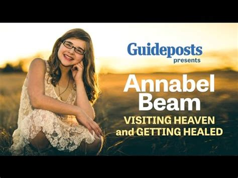 How Can I Miracle From Heaven For Free Miracles From Heaven From Heaven To Healed Annabel Beam S Near Experience