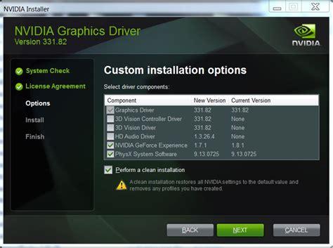 Nvidia Driver Problems Windows 8   nvidia drivers avoid problems windows 7 help forums