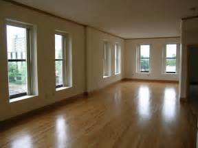 Hardwood Floor Apartment Pembroke Building Luxury Apartments Layout 2 Living Room With Oak Hardwood Floors Oak