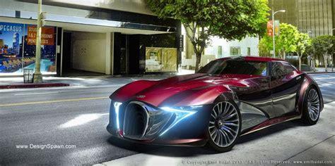 bugatti ettore concept bugatti type x7s concept