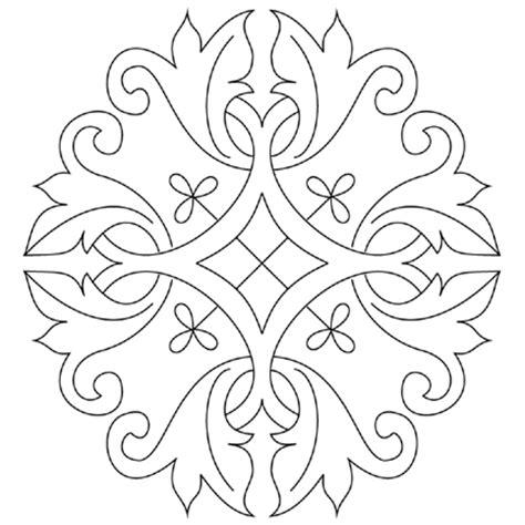 motif pattern design free hand embroidery design motif suitable for goldwork