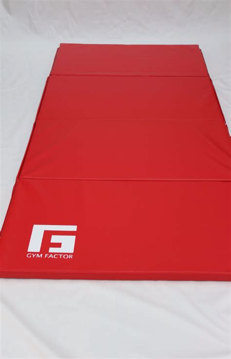 Damce Mat by Four Fold Value Gymnastic Floor Mat