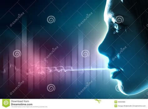 background themes with sound sound wave illustration stock photo image of disco