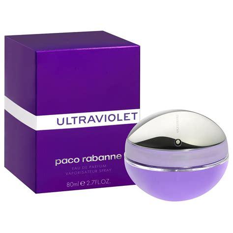 Parfum Ultraviolet Femme Ultraviolet Parfum Pour Femme Par Paco Rabanne Mmmmm Geurtjes Perfume