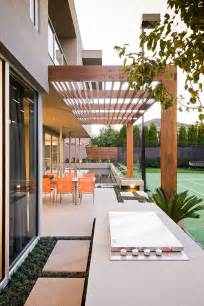 contemporary pergola modern pergola landscape contemporary with contemporary