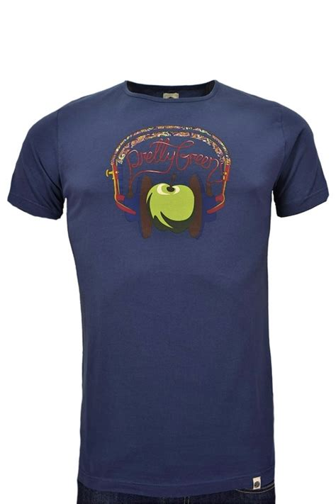 T Shirt Listening The pretty green listening apple t shirt clothing from